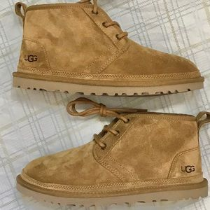 UGG Chestnut Neumel boot women's size 8